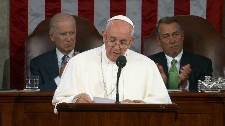 Pope Francis Changes Church's Stance on Death Penalty